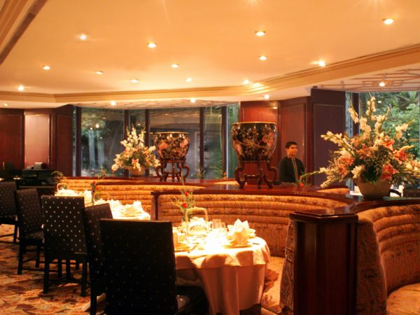 The Leela Mumbai Chinese Speciality Restaurant