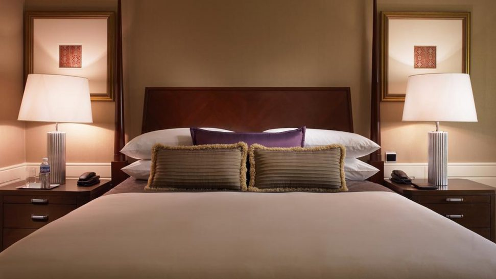 The Leela Mumbai Executive Suite