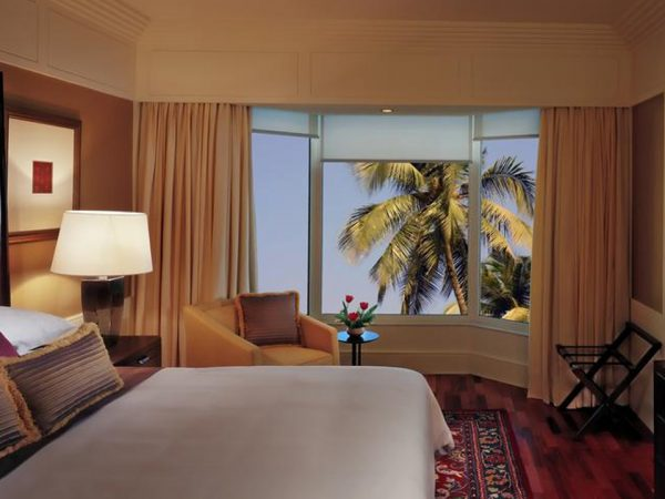 The Leela Mumbai Premier Room