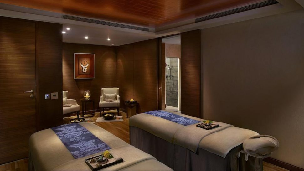 The Leela Mumbai Spa