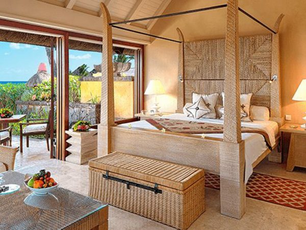 The Oberoi Beach Resort, Mauritius Luxury Pavilions