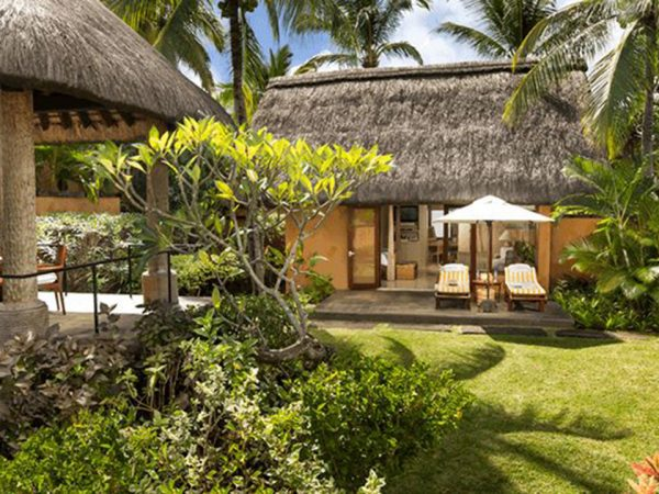 The Oberoi Beach Resort, Mauritius Luxury Villas with Garden