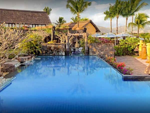 The Oberoi Beach Resort, Mauritius Pool