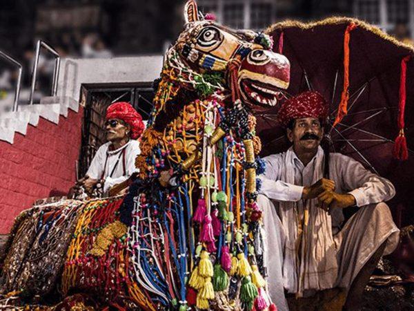 The Oberoi Mumbai Art Kaleidoscope
