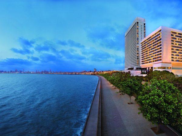 The Oberoi Mumbai Exterio View
