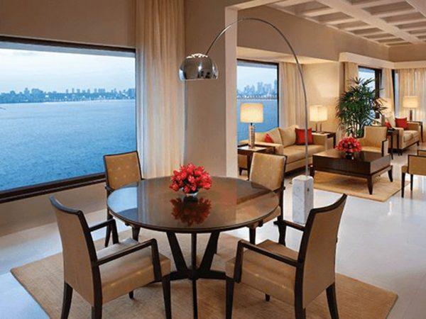 The Oberoi Mumbai Golconda Presidential Suite