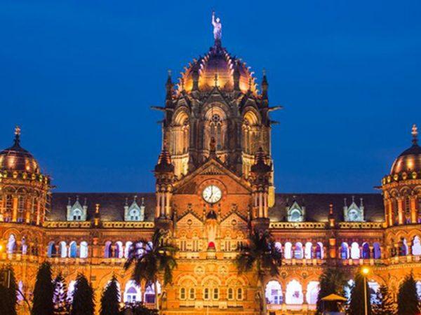 The Oberoi Mumbai Heritage Walk