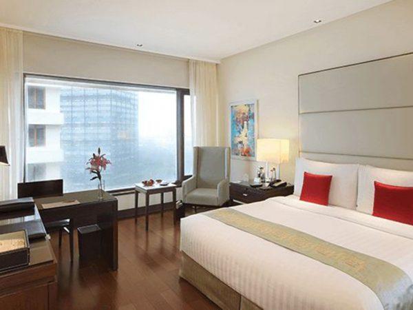 The Oberoi Mumbai Luxury Rooms