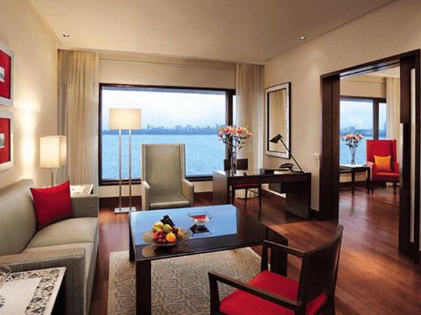 The Oberoi Mumbai Oberoi Executive Suites with Ocean view