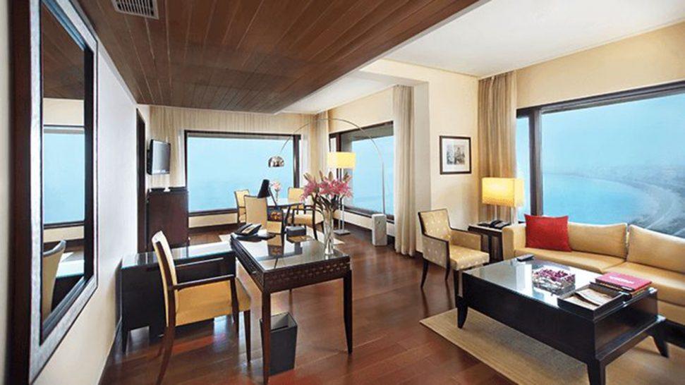 The Oberoi Mumbai Premier Suites