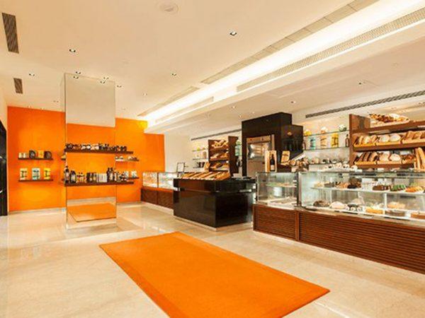 The Oberoi Mumbai The Oberoi Patisserie & Delicatessen