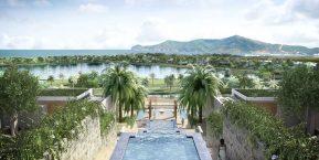 The Ritz-Carlton, Tamuda Bay