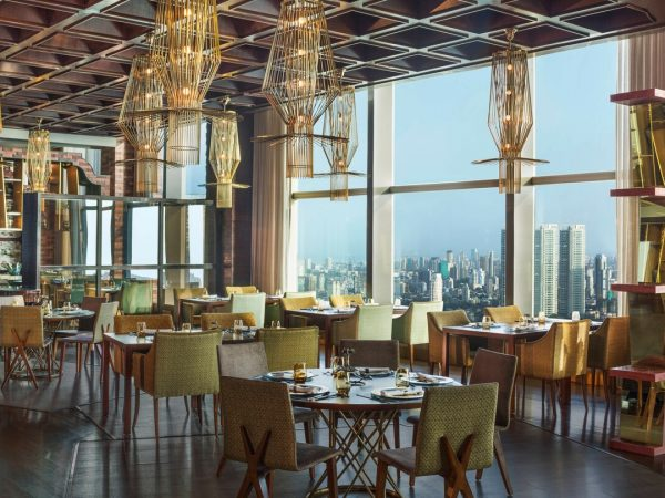 The St. Regis Mumbai By the Mekong