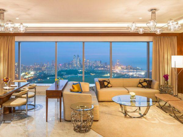 The St. Regis Mumbai View