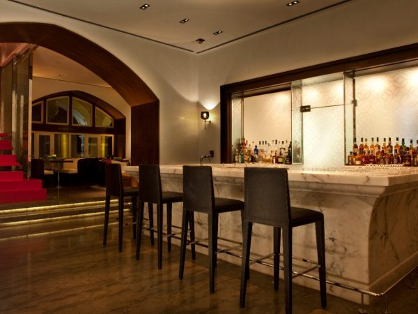 The Taj Mahal Palace Bar