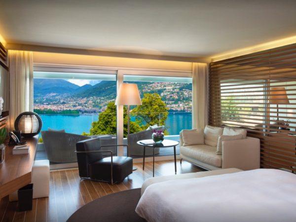 The View Lugano Dream Suites