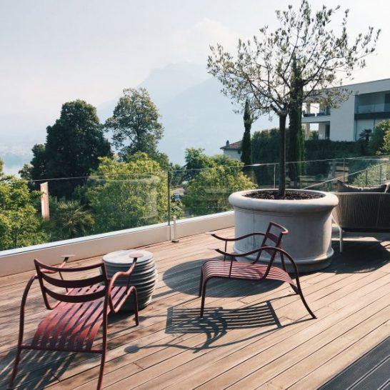 The View Lugano TreCinqueZero