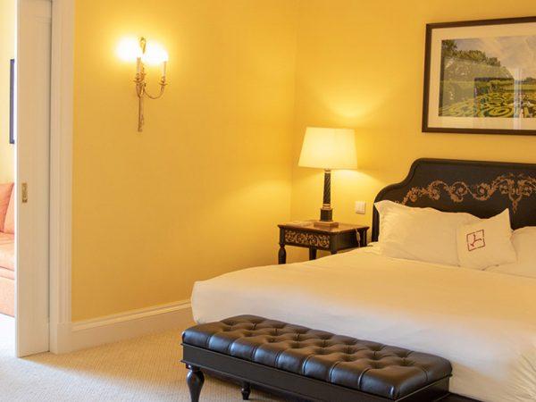 The Yeatman Hotel Bacalha