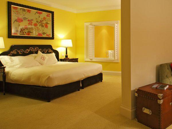 The Yeatman Hotel Cartuxa
