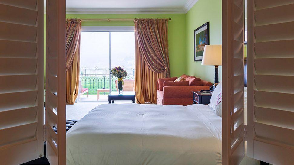 The Yeatman Hotel Douro