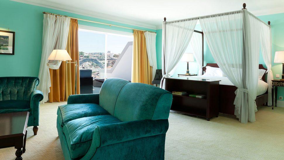 The Yeatman Hotel Graham's Port
