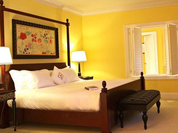 The Yeatman Hotel Idealdrinks
