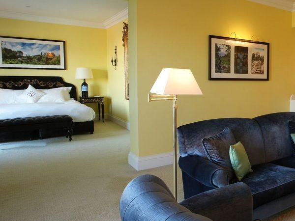 The Yeatman Hotel Lima Smith