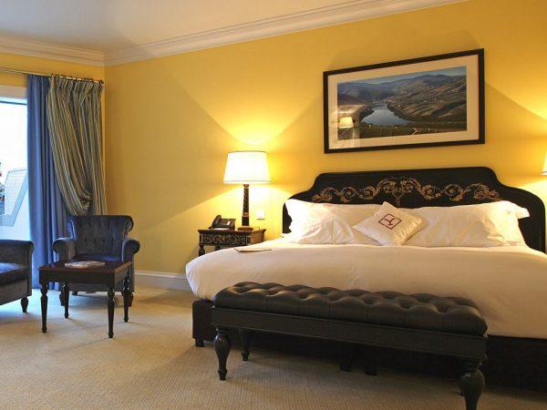 The Yeatman Hotel Quinta Do Gradil