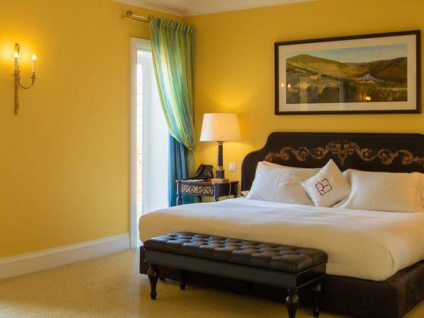 The Yeatman Hotel Taylor's Quinta De Vargellas
