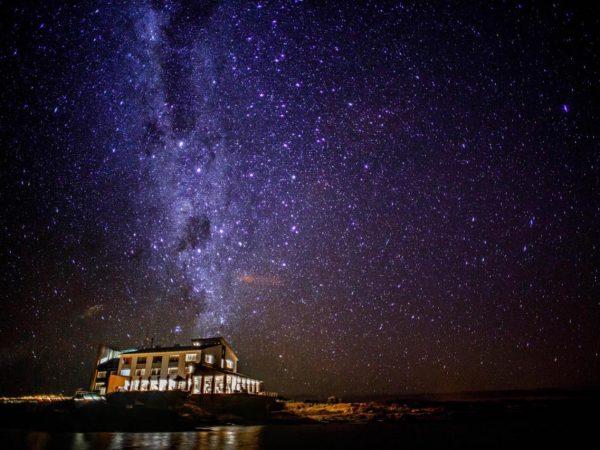 Titilaka Titicaca Lake Aymara Constellation Observation