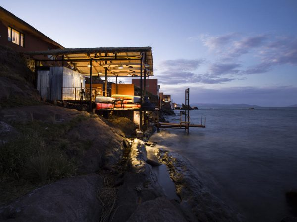 Titilaka Titicaca Lake Boat House - Nautical Sports