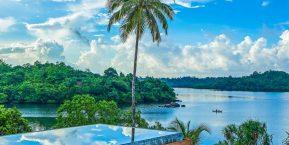 Tri Lanka, Galle