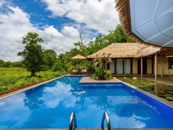 Ulagalla Resort by Uga Escapes