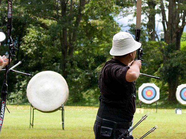 Ulagalla Resort by Uga Escapes Archery