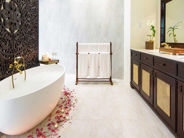 Ulagalla Resort by Uga Escapes Bathroom