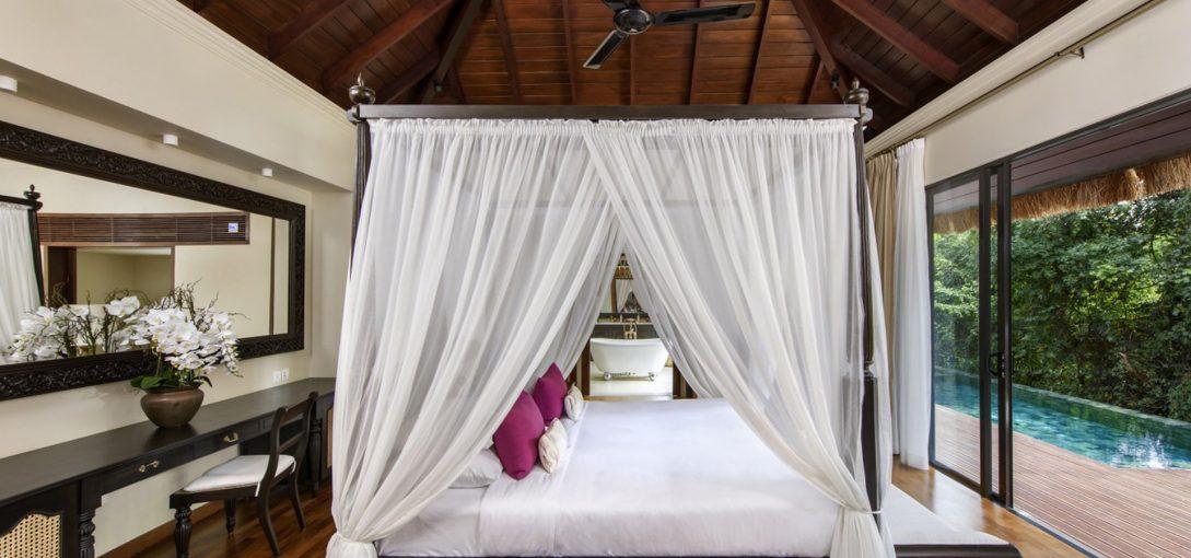 Ulagalla Resort by Uga Escapes Deluxe Ulagalla Villa