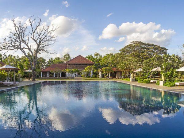 Ulagalla Resort by Uga Escapes Exterior
