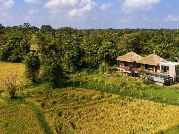 Ulagalla Resort by Uga Escapes Exterior View
