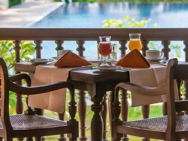 Ulagalla Resort by Uga Escapes Liyawela