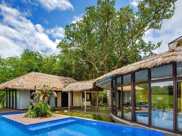 Ulagalla Resort by Uga Escapes Outdoor Pool