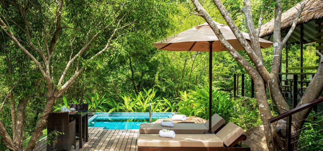 Ulagalla Resort by Uga Escapes View
