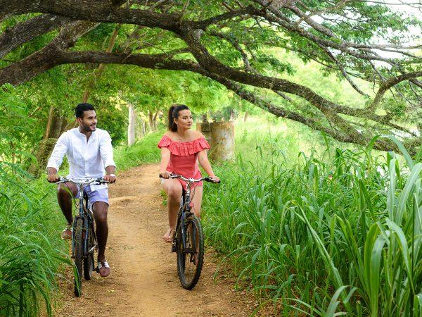 Ulagalla Resort by Uga Escapes Village Bicycle Excursion