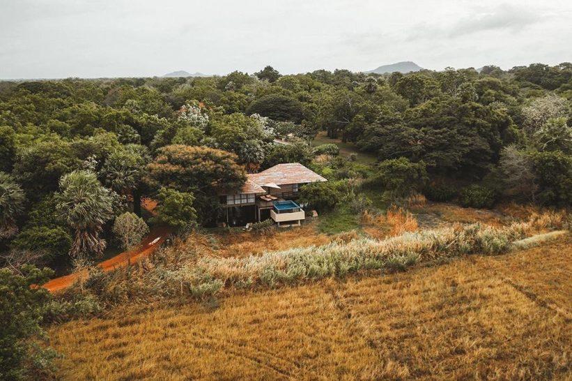 Ulagalla by Uga Escapes Nikawewa 2 Bedroom Pool Villa