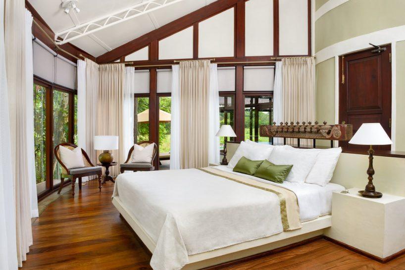 Ulagalla by Uga Escapes Nikawewa Villa Bedroom