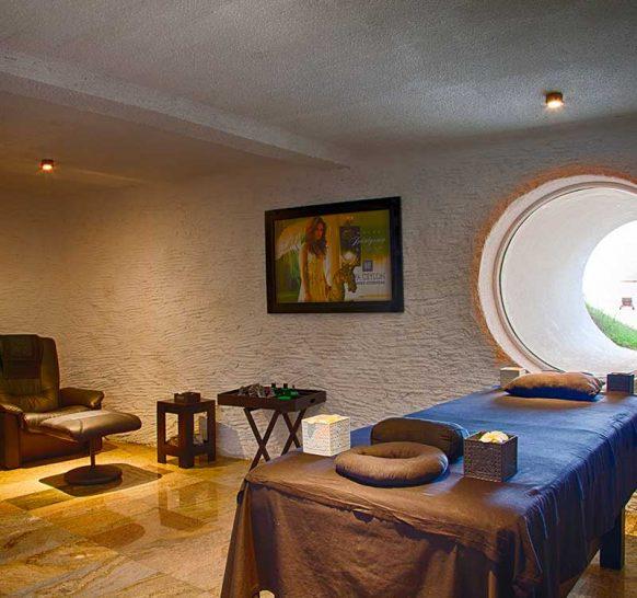 Ulagalla by Uga Escapes Spa Treatment Room