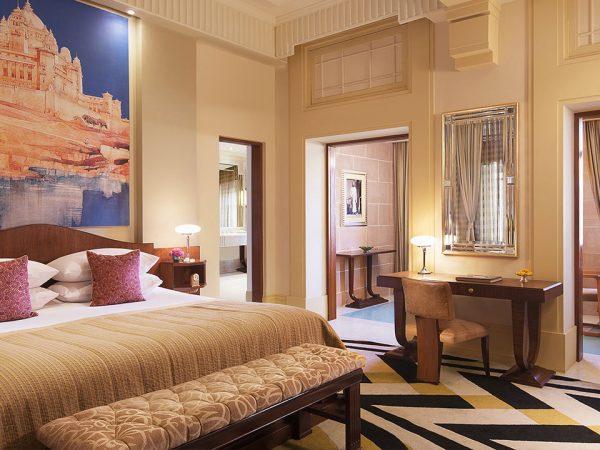 Umaid Bhawan Palace Palace Room