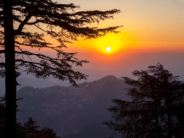 Wildflower Hall, An Oberoi Resort, Shimla Jakhoo Hill
