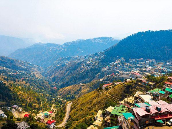 Wildflower Hall, An Oberoi Resort, Shimla Mashobra