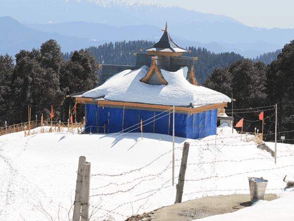 Wildflower Hall, An Oberoi Resort, Shimla Narkanda