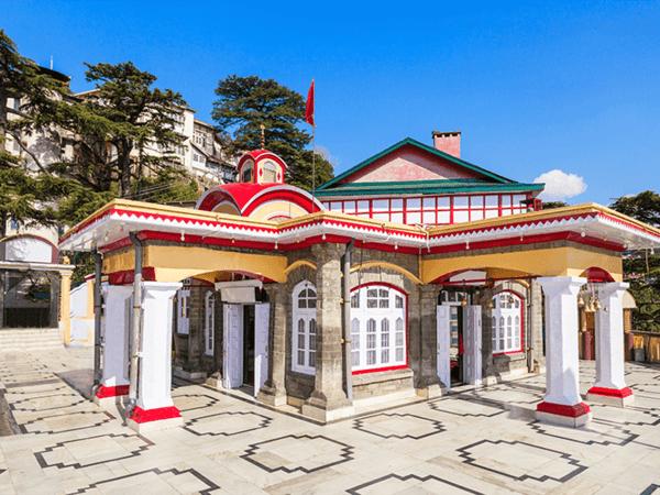 Wildflower Hall, An Oberoi Resort, Shimla Tara Devi